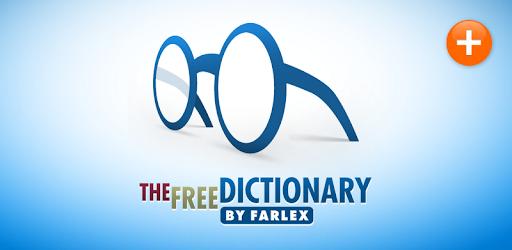 Dictionary MOD APK 14.1 build 1412 (Paid Pro)