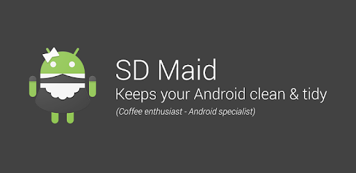 SD Maid MOD APK 5.1.4 Final (Pro)