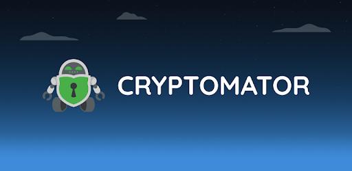Cryptomator MOD APK 1.5.16 Final (Paid)