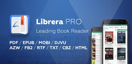 Librera PRO MOD APK 8.3.137 (Paid)
