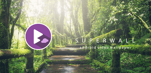 SuperWall Video Live Wallpaper v12.0.6 build 318 (Paid)