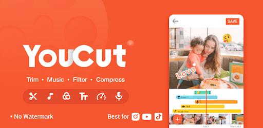 YouCut MOD APK 1.454.1121 (SAP Pro)
