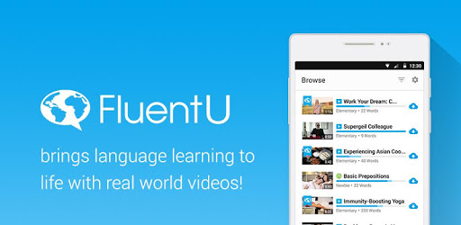 FluentU: Learn Languages with videos v1.4.9 (0.6.8) (Subscribed)