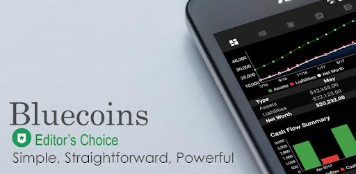 Bluecoins Finance MOD APK 12.0.3 (Premium)