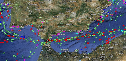 MarineTraffic ship positions 3.9.56 (Patched)