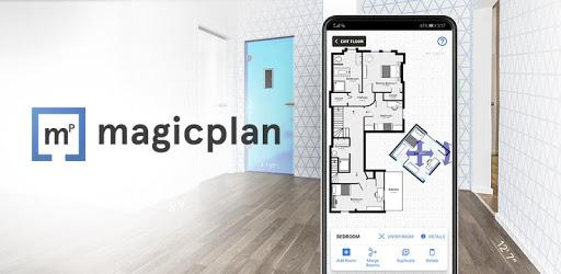 MagicPlan MOD APK 9.1.1 (Premium)
