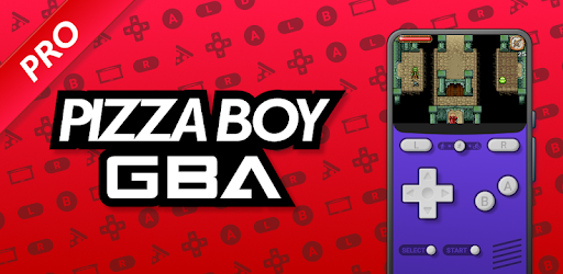 Pizza Boy GBA MOD APK 1.20.2 (Pro Paid)