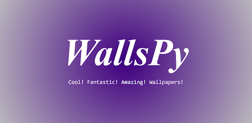 WallsPy HD Wallpapers & Backgrounds 2.5.5 (Mod)
