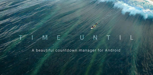 Time Until | Beautiful Countdowns 3.2.8 (Premium Modded SAP)