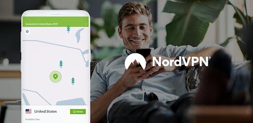 NordVPN: Best VPN Fast, Secure & Unlimited v4.17.2 (Premium Accounts)