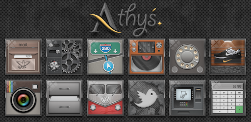 Athys MOD APK 5.2 (Patched)