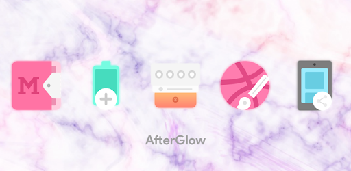 Afterglow Icons Pro 9.9.3 (Patched)