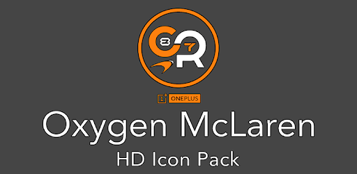 OXYGEN McLaren – ICON PACK 2.2.7 (Patched)
