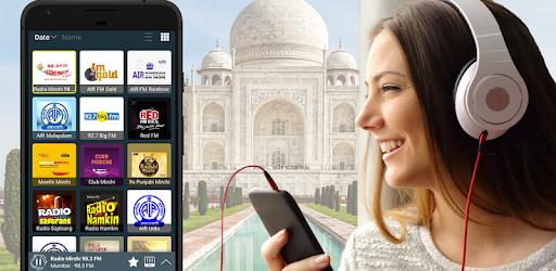 FM Radio India MOD APK 2.3.70