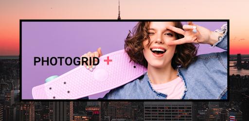 PhotoGrid MOD APK 8.04 (Premium)