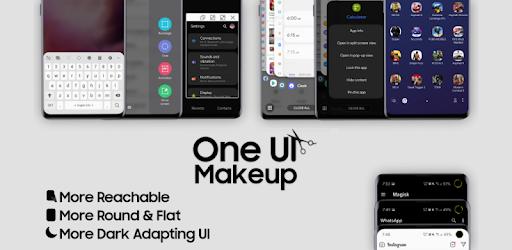 One UI Makeup MOD APK 15.0 (Patched)