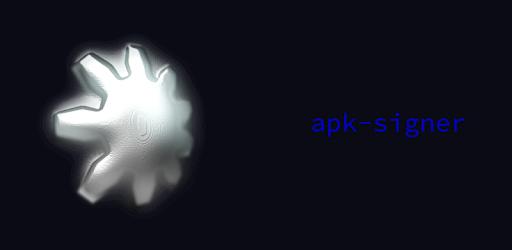 apk-signer MOD APK 6.0.4 (Pro)