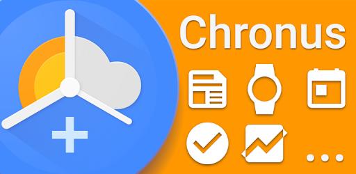 Chronus MOD APK 18.3.3 (Pro)
