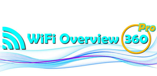 WiFi Overview 360 Pro 4.66.08 (Paid)