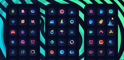 Bladient Icons 2.5 (Patched)