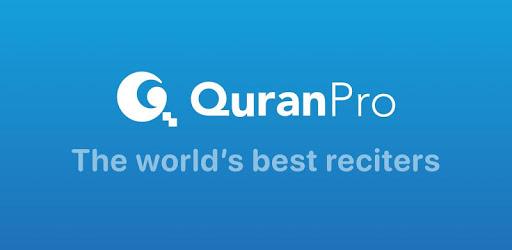 Quran Pro Muslim: MP3 Audio offline & Read Tafsir v1.7.103 (Premium)