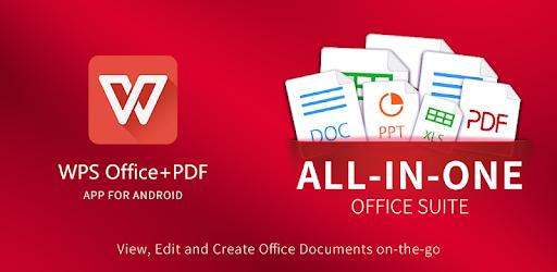 WPS Office MOD APK 14.0
