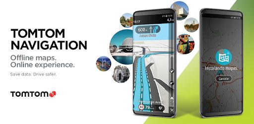 TomTom Navigation Ndsv 3.1.0
