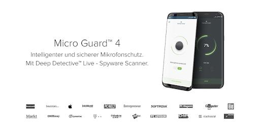 Micro Guard PRO MOD APK 5.0.2 b5006  (Subscribed SAP)