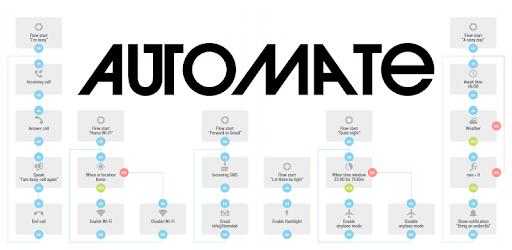 Automate v1.23.3 (176) (Premium)