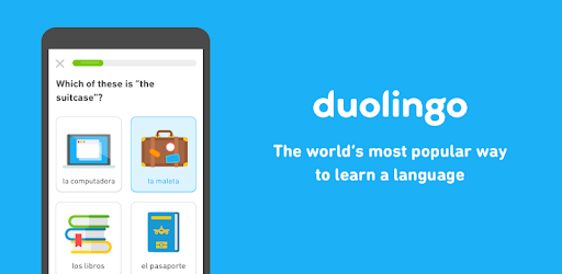 Duolingo MOD APK 5.9.5 (Unlocked)