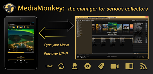 MediaMonkey MOD APK 1.4.4.0952 (Pro)