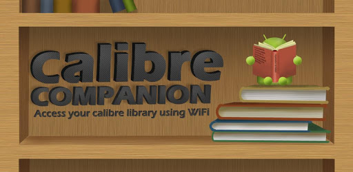 Calibre Companion MOD APK 5.4.4.20 (Patched)