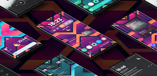 One4KWGT Pro MOD APK 3.2.1 (Patched)