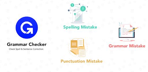 Grammar Checker,Check Spell &Sent.Correction 4.1.9 (PRO SAP)