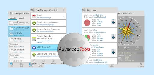 Advanced Tools Pro Pro 2.1.6 build 97 (Paid)