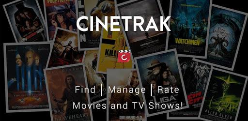 CineTrak: Your Movie and TV Show Diary 0.7.84 (Premium)