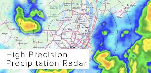 Weather Forecast, Radar & Widgets – Morecast v4.0.26 (Premium)