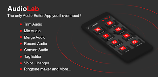 AudioLab MOD APK 1.2.5 (Pro)