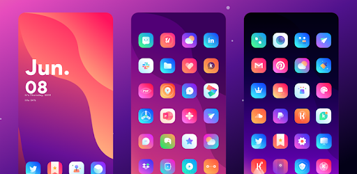 Gladient Icons 4.2 (Patched)