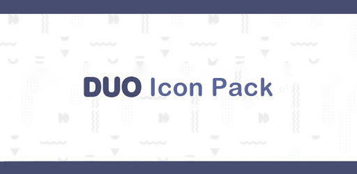 Duo Icon Pack 3.2.5 (Patched)