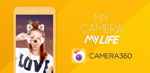Camera360 MOD APK 9.9.5 b131099520