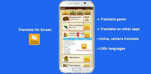 Translate On Screen MOD APK 1.93 (Premium)