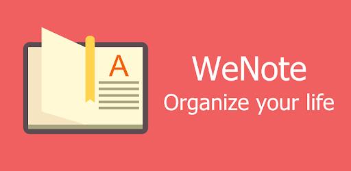 WeNote MOD APK 3.51 (Premium)