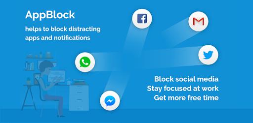 AppBlock MOD APK 5.5.4 (Pro)