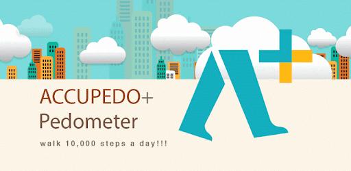 Accupedo+ pedometer – step counter 9.0.5.G3 (Premium)