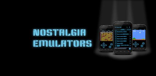 Nostalgia.GBC Pro (GBC Emulator) v2.0.9 (Paid)