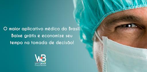 Whitebook Medicina MOD APK 8.11.0 (Unlocked)