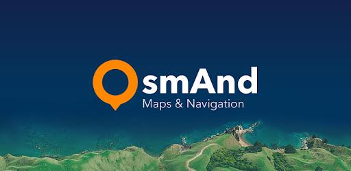 OsmAnd+ — Offline Travel Maps & Navigation 4.0.1 (SAP)