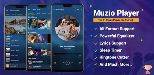 Music Player MOD APK 6.6.7 build 100667003 (Premium)