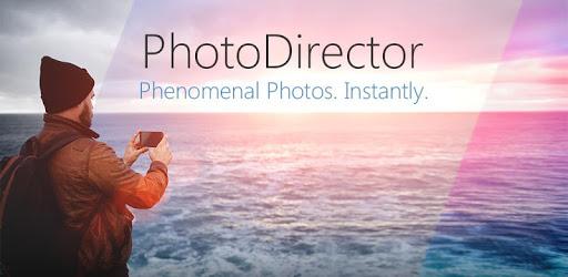 PhotoDirector Photo Editor App, Picture Editor Pro 15.1.2 (Premium)